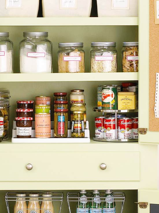 17 Kitchen Organization Storage Tips Cornerstonebuildersofsouthwestflorida
