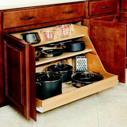 17 Kitchen Organization Amp Storage Tips