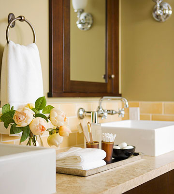 The Perfect Guest Bathroom Ideas